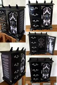 themed jewelry box edgar allan poe themed jewelry box by curiology unique