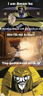 Legend Of Korra Memes - outlaw star legend of korra meme by mageknight007 on deviantart