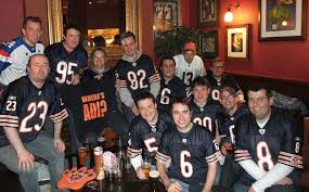 chicago bears fan site for bears fans in the uk the international series means so much