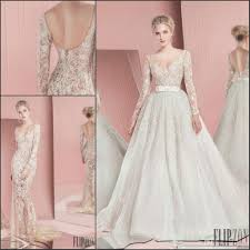 wedding dresses 500 newset 2016 zuhair murad bridal gown see through