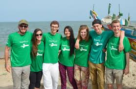 volunteer in africa projects abroad