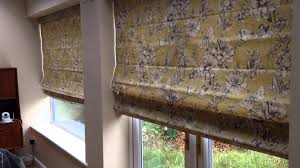 motorised roman blinds with smart phone control solo iblinds by