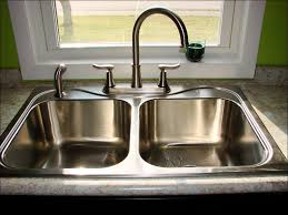 kitchen kitchen sinks at lowes drop in stainless steel kitchen