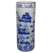 Porcelain Flower Vases Chinese Porcelain Vases Oriental Furnishings