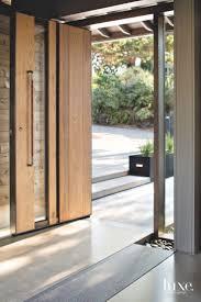 modern wood door best top contemporary solid wood entry doors 12346
