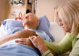 the common myths about hospice