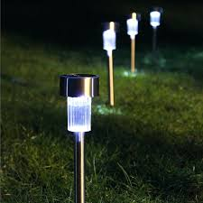 solar garden lights home depot solar yard lights home depot fooru me