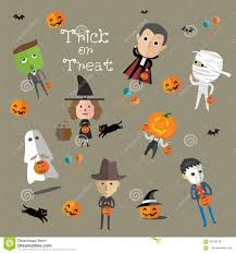 happy halloween artwork happy halloween eps10 format stock vector image 59935518