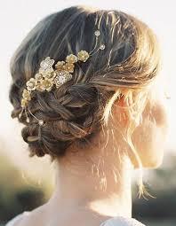 coiffure mariage cheveux courts coiffure de mariage 2017 coiffure mariée bohème les plus