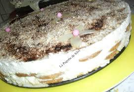 dessert portugais cuisine semifrio de bolacha ou le fameux dessert portugais le gâteau