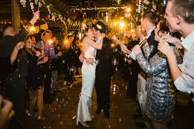 new years weddings how to plan a new year s wedding tips advice mistakes