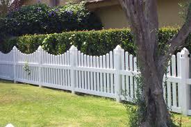 new garden picket fence u2014 jbeedesigns outdoor design of garden