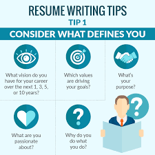 advanced resume writing tips 10 resume writing tips for 2018
