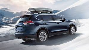 2017 nissan murano platinum midnight edition 2015 nissan rogue earns top safety rating from iihs