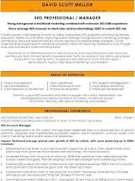 marketing cv sample 10 best digital marketing cv examples u0026 templates