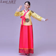 traditional korean clothing korean hanbok new design