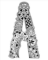 coloring pages henna art henna coloring pages youaremysunshine me