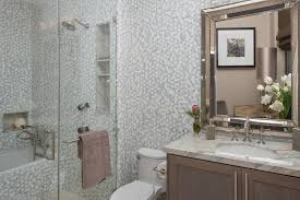 remodeled bathroom ideas wonderful 20 small bathroom before and afters hgtv inside