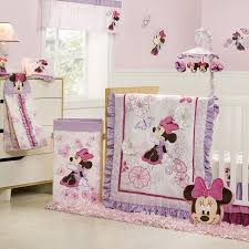 Pink Curtains For Nursery by Baby Nursery Ideas Purple Beige Dresser Green Pattern Quilt