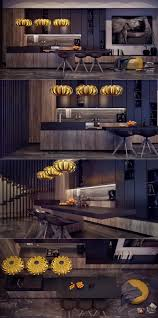 sleek kitchen designs 15 sleek kitchen designs ideas with a beautiful simplicity