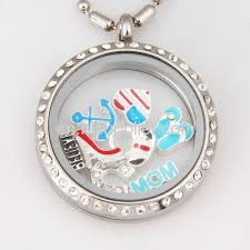 glass locket pendant necklace images Floating charm locket necklace necklace wallpaper jpg