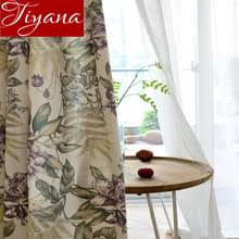 compare prices on rustic curtains drapes online shopping buy low