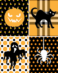 free printable halloween pictures coloring pages kids