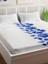 online bed shopping bed sheet sets online buy designer bed sheets online at lowest price