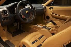 f430 interior 2006 f430 coupe 79063