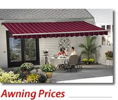 Sun Setter Awning Unique Ideas Retractable Awning Cost Endearing Sunsetter Awnings