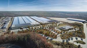 How Much To Build A House In Ma by The Biggest Marijuana Grow Facility In The Us Will Open In 2017