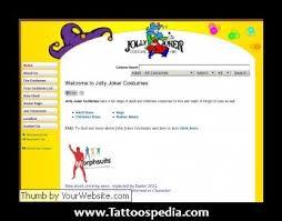 Jolly Joker Tattoo Kassel | jolly joker tattoo kassel