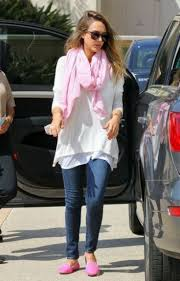 the style tips to wear tunic tops for in style like