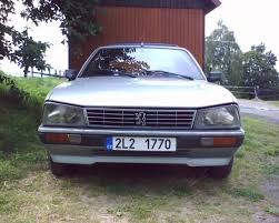peugeot 505 usa peugeot 505 technical details history photos on better parts ltd