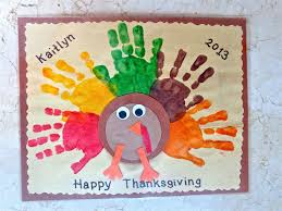 terrific preschool years thanksgiving
