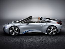Bmw I8 911 Back - bmw i8 roadster is officially on the way along with a new i3