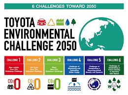 toyota global environment toyota daihatsu engineering u0026 manufacturing