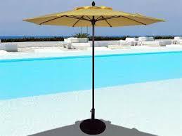 Wind Resistant Patio Umbrella Wind Resistant Patio Umbrellas Patioliving