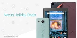 google store black friday deal uk google store cuts prices on nexus 9 nexus cases and more