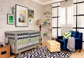 Nursery Decor Pictures Baby Nursery Ideas That Design Conscious Adults Will