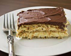 fullcravings u201c chocolate eclair cake u201d sweets pinterest