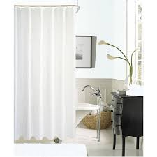 Overstock Shower Curtains Hotel Waffle Shower Curtain Free Shipping On Orders Over 45