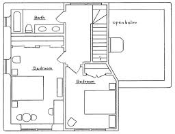Small Cabins Under 1000 Sq Ft Small Cottage House Plans Under 1000 Square Feet So Replica Houses