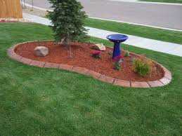 front yard corner landscaping ideas hgtv hgtvremodels