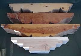 Corbels For Shelves Wooden Southwestern Corbels Pueblo Aztec Rio Grande Santa Fe
