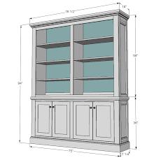 White Kitchen Hutch Kitchen Wonderful Kitchen Hutch Plans Built Ins Cabinetry