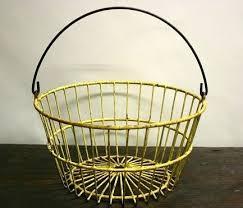 egg baskets basket large wicker egg basket large easter egg baskets