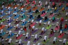 i read more than 50 scientific studies about yoga here u0027s what i