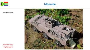 paramount mbombe mbombe vs amx 10 rc armored personnel carriers 6x6 specs youtube