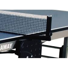 butterfly table tennis net set butterfly replacement fixed net post set for deluxe indoor and